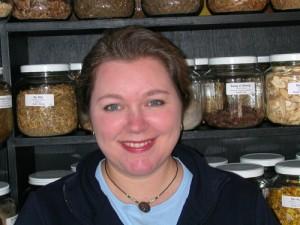 Teresa Buechel, L.Ac., Ma.OM. - Flagstaff Acupuncturist