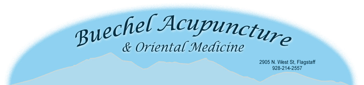 Buechel Acupuncture and Oriental Medicine - Flagstaff, Arizona